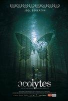 Acolytes - Australian Movie Poster (xs thumbnail)