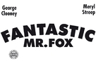 Fantastic Mr. Fox - Logo (xs thumbnail)