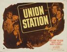 Union Station - Movie Poster (xs thumbnail)
