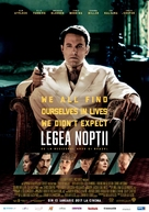 Live by Night - Romanian Movie Poster (xs thumbnail)