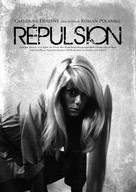 Repulsion - DVD cover (xs thumbnail)