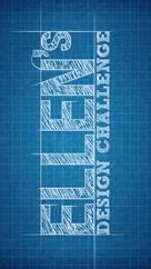 """Ellen's Design Challenge"" - Logo (xs thumbnail)"