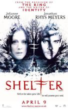 Shelter - British Movie Poster (xs thumbnail)