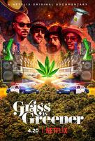 Grass is Greener - Movie Poster (xs thumbnail)