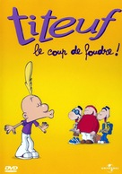 """""""Titeuf"""" - French Movie Cover (xs thumbnail)"""