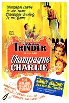 Champagne Charlie - Australian Movie Poster (xs thumbnail)