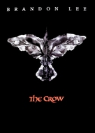 The Crow - Video on demand movie cover (xs thumbnail)