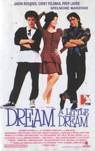 Dream a Little Dream - Polish Movie Cover (xs thumbnail)