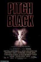 Pitch Black - Movie Poster (xs thumbnail)