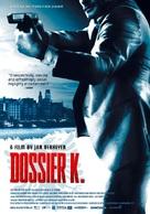 Dossier K. - Movie Poster (xs thumbnail)