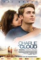 Charlie St. Cloud - Polish Movie Poster (xs thumbnail)