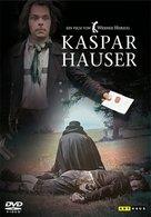 Jeder für sich und Gott gegen alle - German Movie Cover (xs thumbnail)
