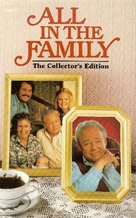 """All in the Family"" - VHS movie cover (xs thumbnail)"