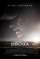 The Mule - Portuguese Movie Poster (xs thumbnail)