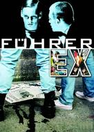 Führer Ex - German Movie Poster (xs thumbnail)