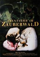 Morozko - German Movie Poster (xs thumbnail)