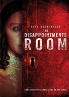 The Disappointments Room - Movie Cover (xs thumbnail)