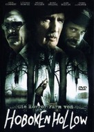 Hoboken Hollow - German DVD cover (xs thumbnail)