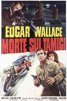 Die Tote aus der Themse - Italian Movie Poster (xs thumbnail)