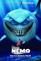 Finding Nemo - Movie Poster (xs thumbnail)