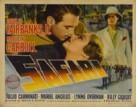 Safari - Movie Poster (xs thumbnail)