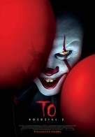 It: Chapter Two - Polish Movie Poster (xs thumbnail)