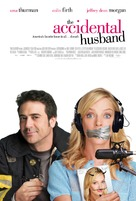 The Accidental Husband - Movie Poster (xs thumbnail)