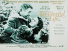 It's a Wonderful Life - British Re-release movie poster (xs thumbnail)