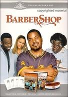 Barbershop - DVD cover (xs thumbnail)