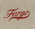 """""""Fargo"""" - Logo (xs thumbnail)"""