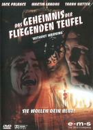 Without Warning - German Movie Cover (xs thumbnail)