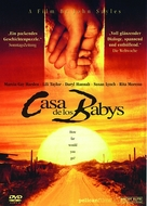 Casa de los babys - German Movie Cover (xs thumbnail)