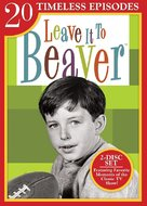 """Leave It to Beaver"" - DVD movie cover (xs thumbnail)"
