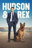 """Hudson & Rex"" - Canadian Movie Cover (xs thumbnail)"
