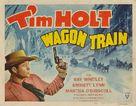 Wagon Train - Movie Poster (xs thumbnail)