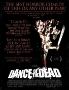 Dance of the Dead - Movie Poster (xs thumbnail)