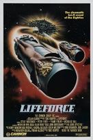 Lifeforce - Movie Poster (xs thumbnail)