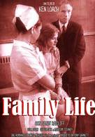 Family Life - Italian DVD cover (xs thumbnail)