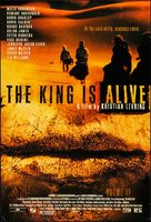The King Is Alive - Movie Poster (xs thumbnail)