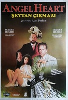Angel Heart - Turkish Movie Poster (xs thumbnail)