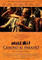 Paradise Road - Spanish Movie Poster (xs thumbnail)