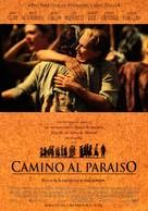 Paradise Road - Spanish Movie Poster (xs thumbnail)