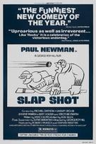 Slap Shot - Movie Poster (xs thumbnail)