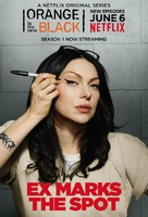 """Orange Is the New Black"" - Movie Poster (xs thumbnail)"