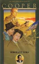 Sergeant York - Movie Cover (xs thumbnail)