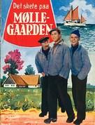 Det skete på Møllegården - Danish Movie Poster (xs thumbnail)