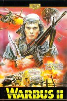 Afganistan - The last war bus (L'ultimo bus di guerra) - Dutch Movie Cover (xs thumbnail)