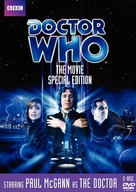 Doctor Who - DVD movie cover (xs thumbnail)