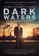 Dark Waters - Swedish Movie Poster (xs thumbnail)