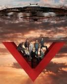 """V"" - Movie Poster (xs thumbnail)"